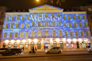 Webster University Vienna – Studiengänge & Inskription