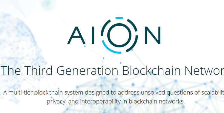Copyright: https://aion.network/