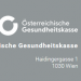 Copyright & Quelle: gesundheitskasse.at