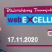 webEXCELLENCE 2020 - Blickrichtung Traumjob
